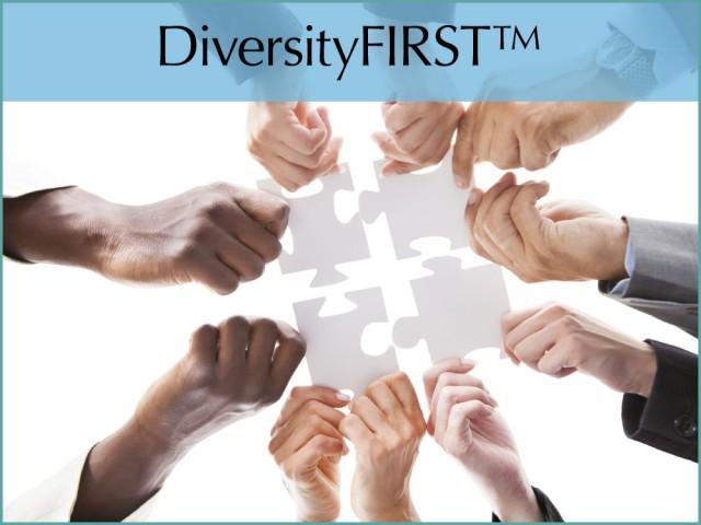 DiversityFIRST™ Leadership Award