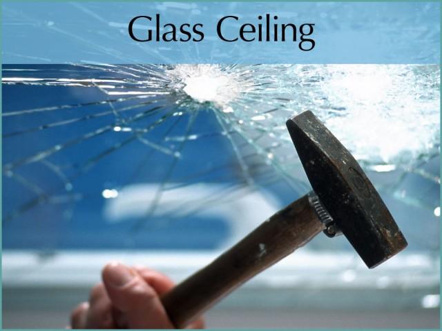 Glass Ceiling Award