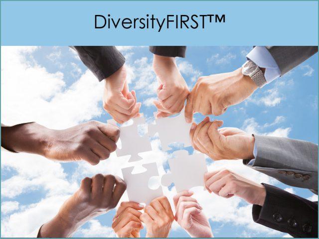 DiversityFIRST™ Award – Corporations