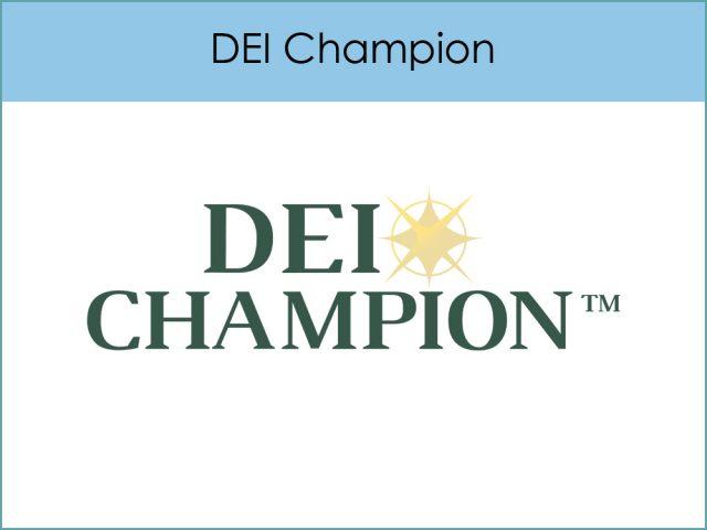 DEI Champion