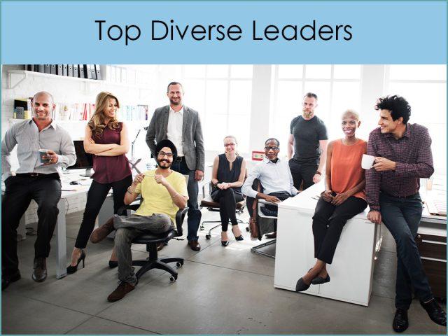 Top Diverse Leaders