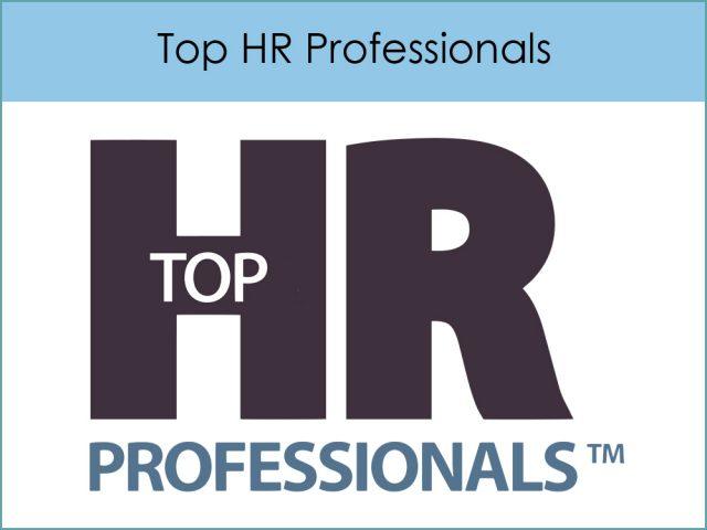Top HR Professionals